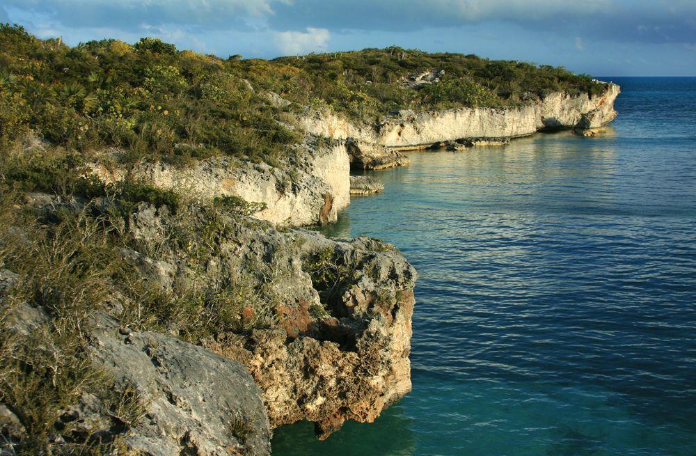 Sapodilla Bay