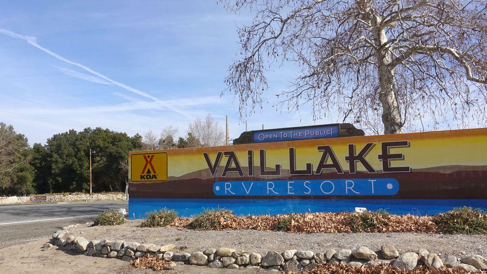 Vail Lake Resort
