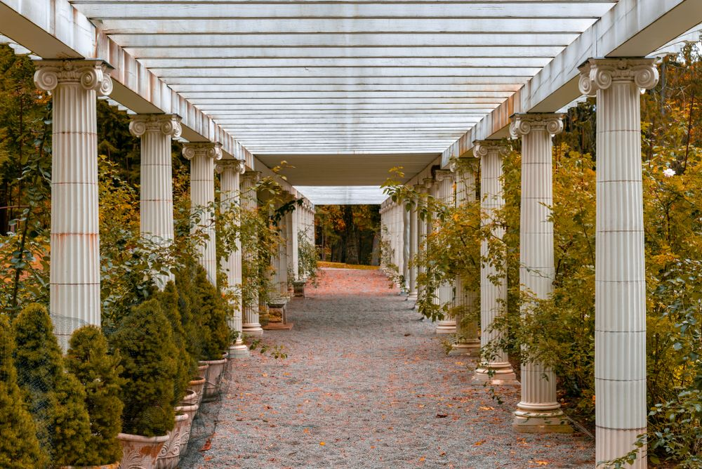 Yaddo Gardens of Saratoga Spring