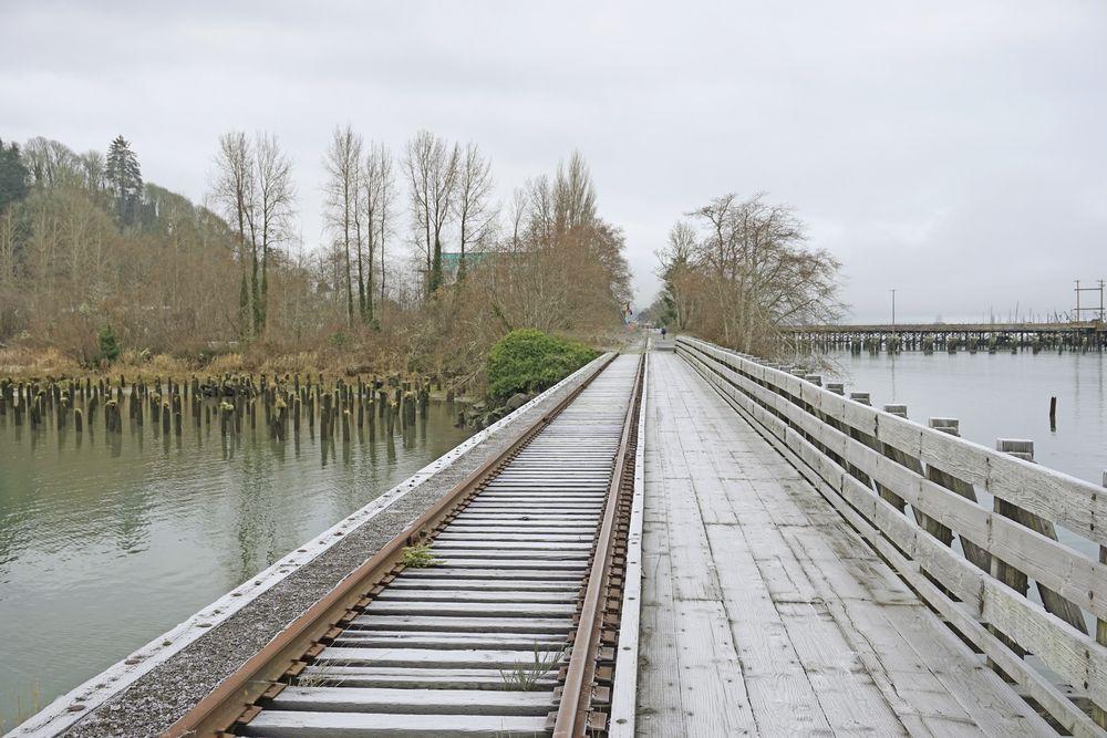Astoria Riverwalk
