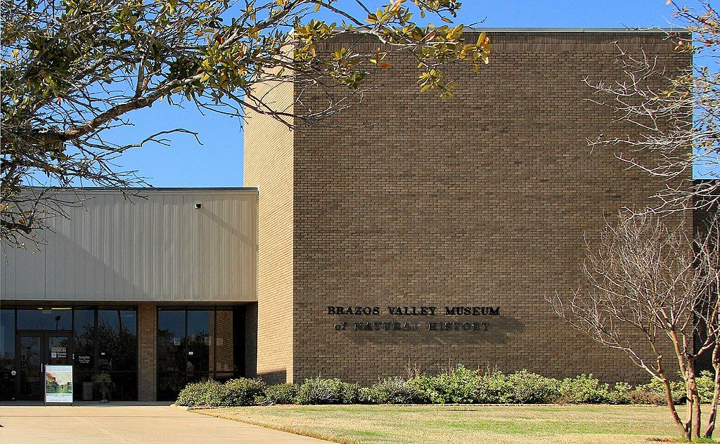 Brazos Valley Natural History Museum
