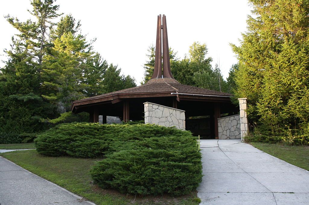 Father Marquette National Memorial