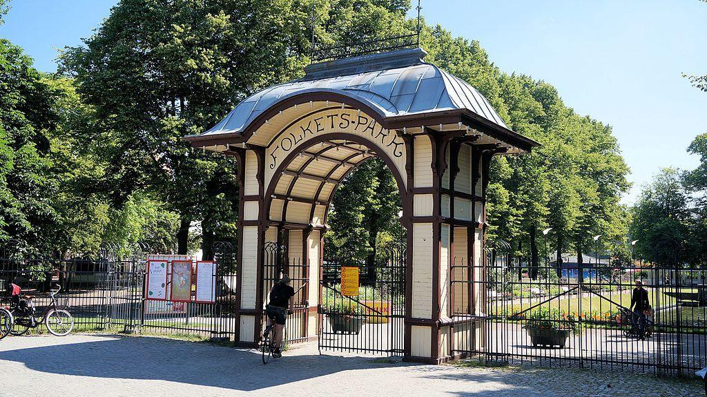 The Folkets Park