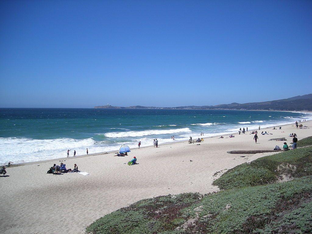 Francis Beach