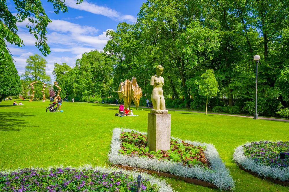 Garden Society of Gothenburg