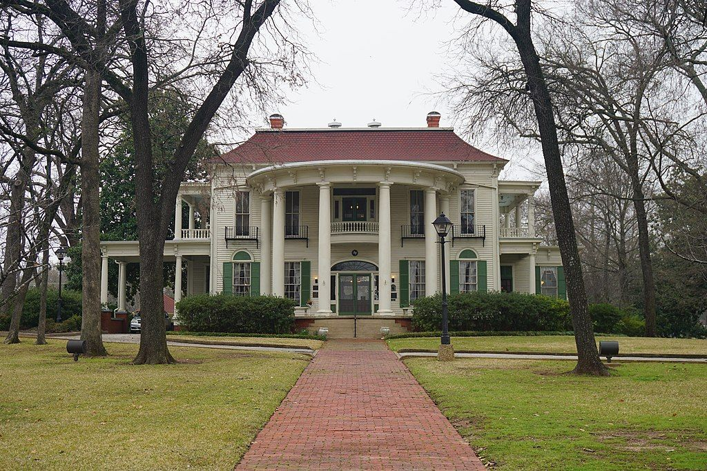 Goodman-LeGrand House