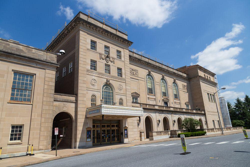 Hershey Theater