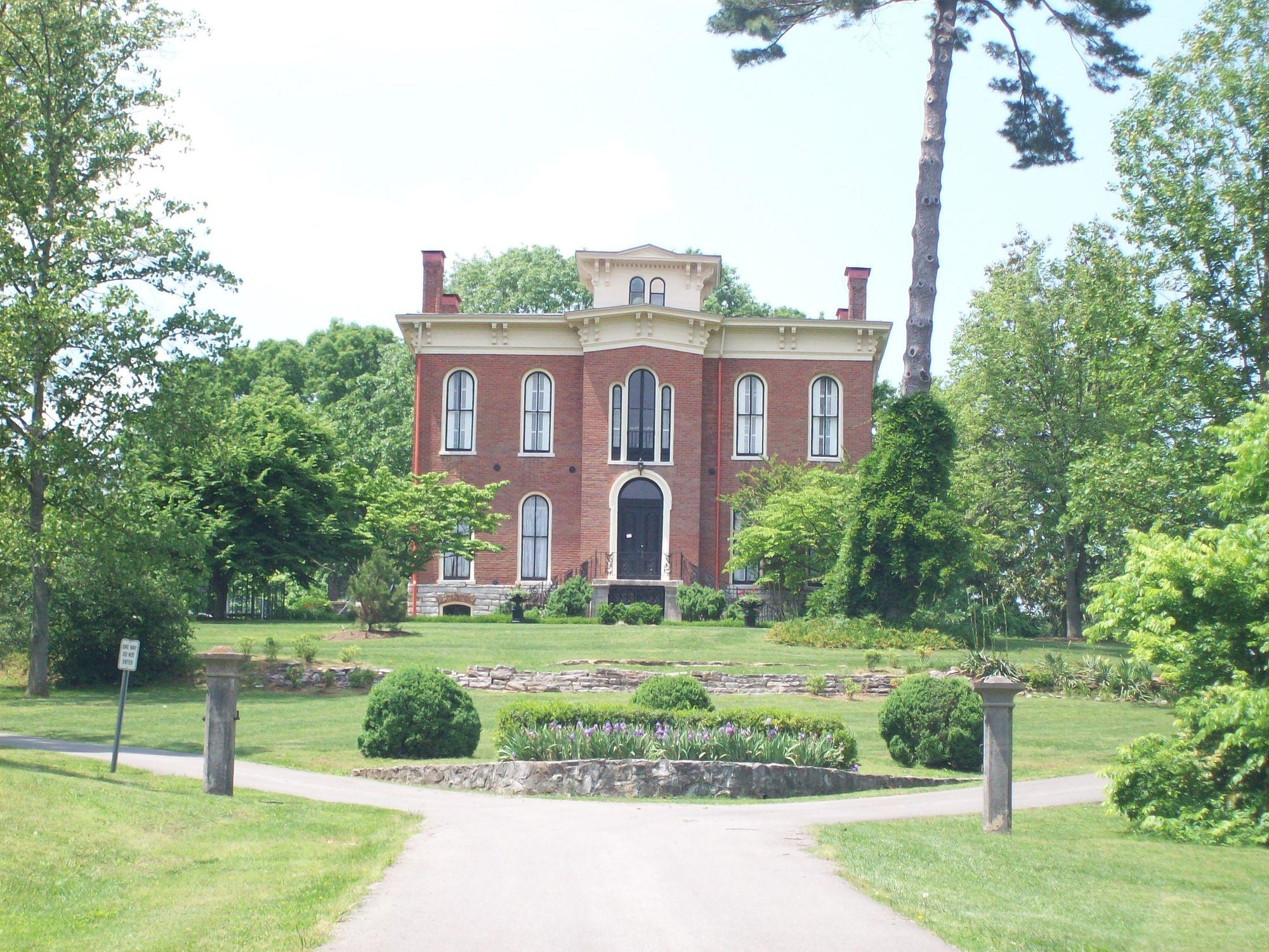 Hobson Estate