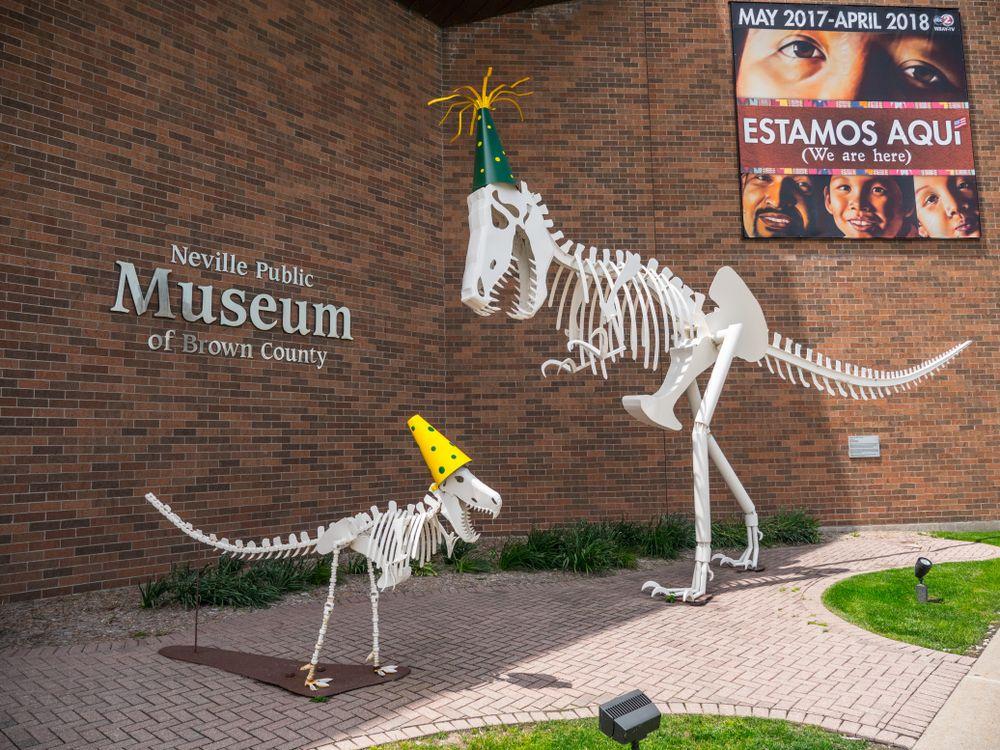 Neville County Public Museum