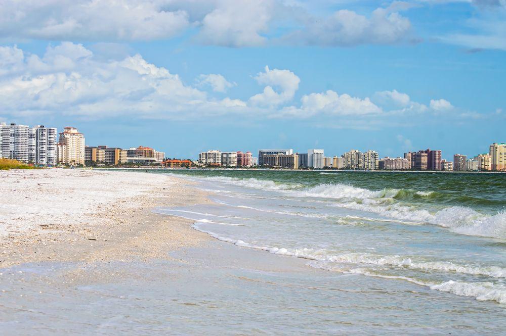 South Marco Island Beach