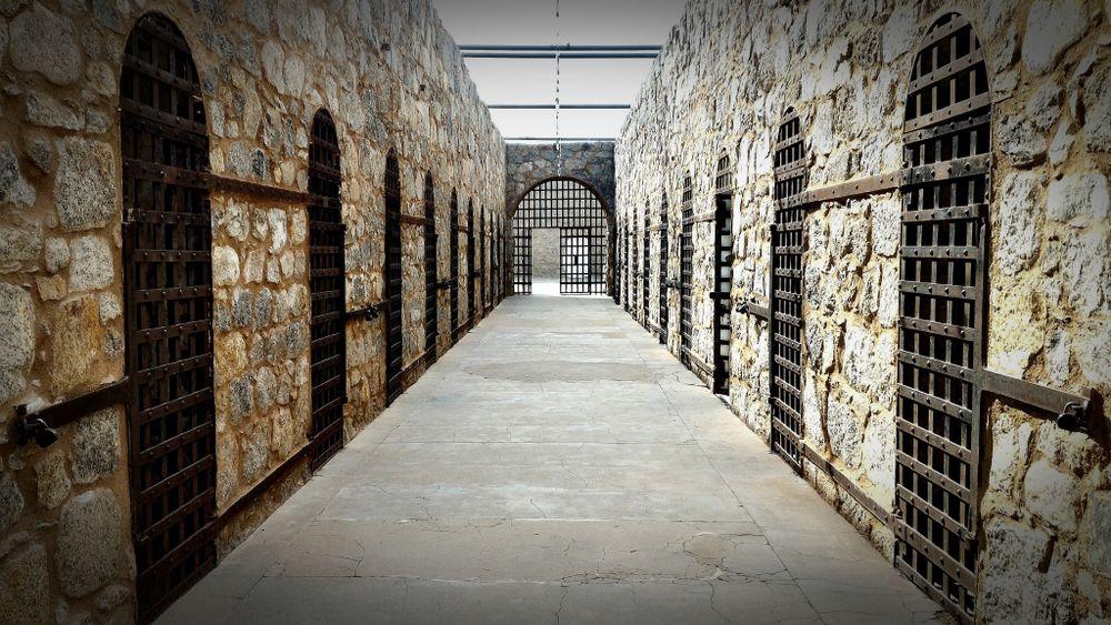 Yuma's Territorial Prison State Historic Park