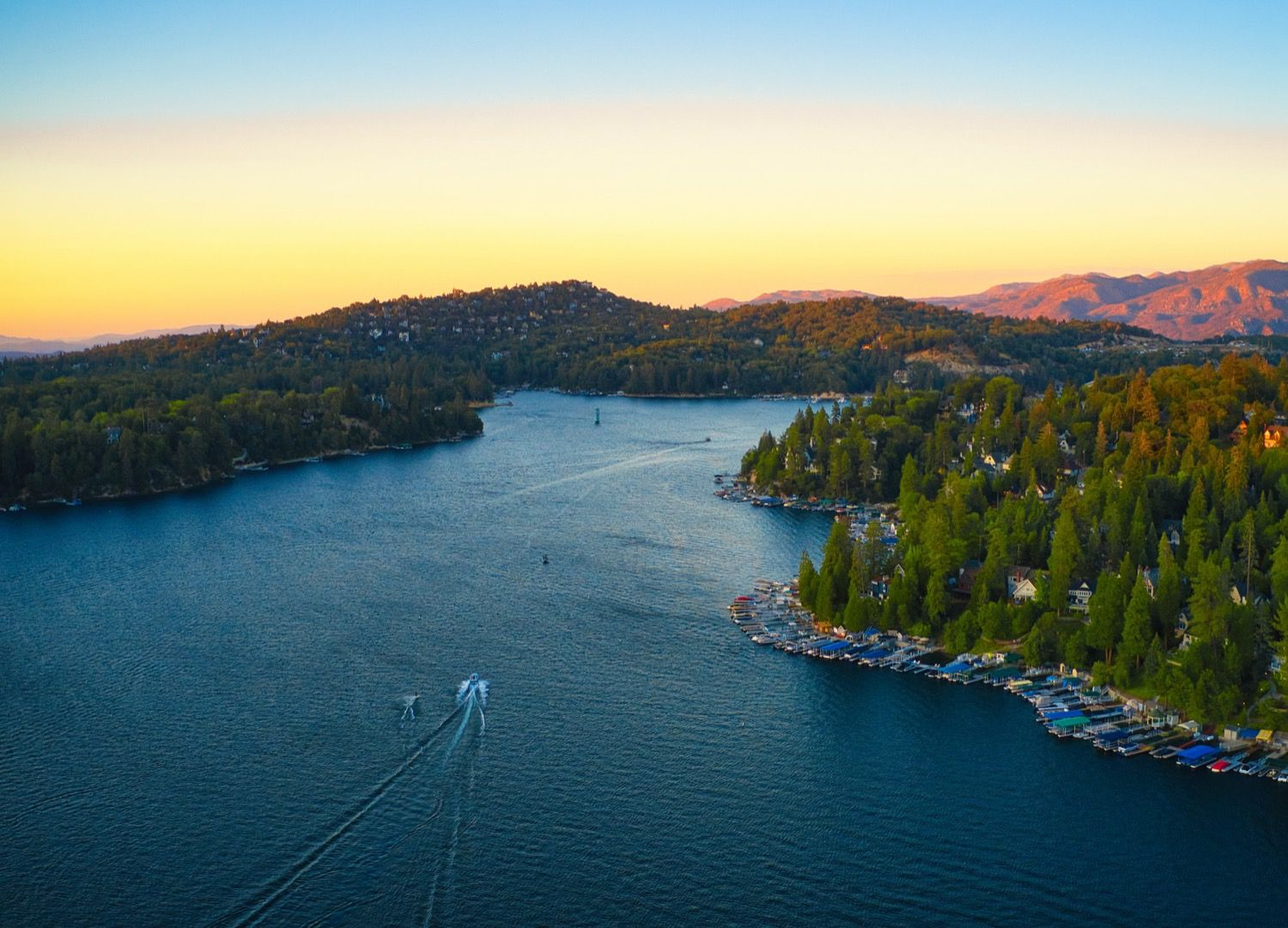 15 Best Things to Do in Lake Arrowhead