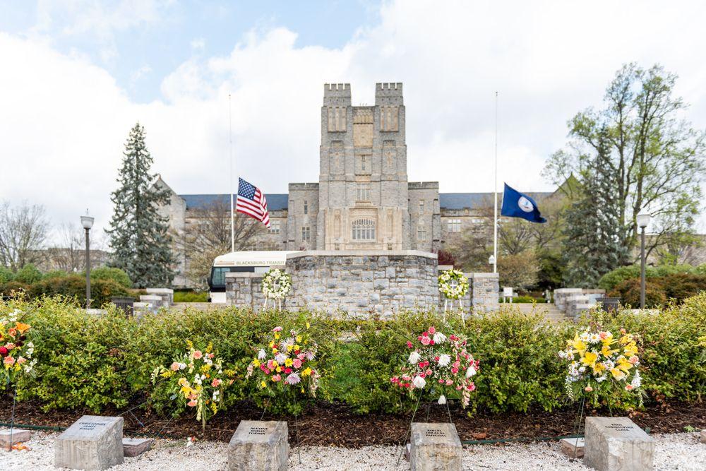 April 16 Memorial