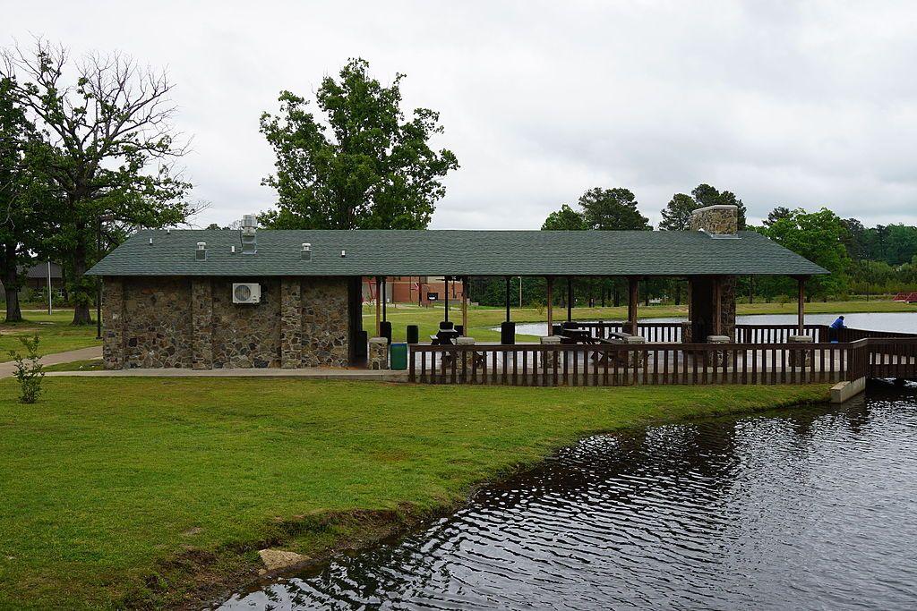Bobby Ferguson Park