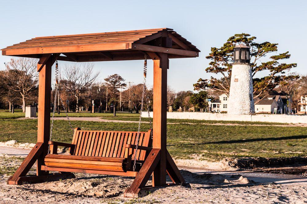 Buckroe Beach and Park