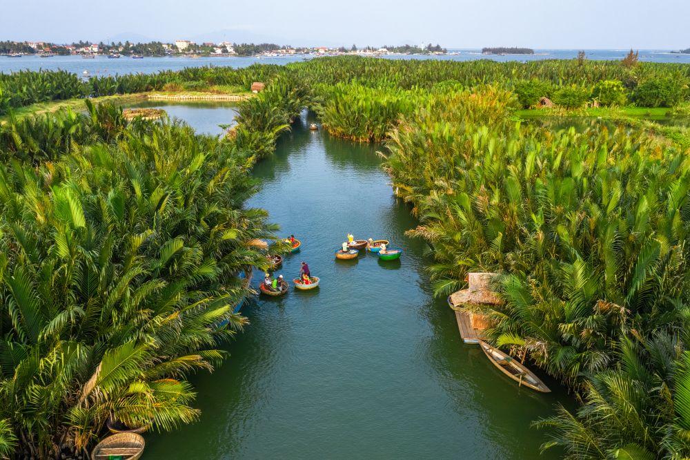 Cam Thanh Hoi An