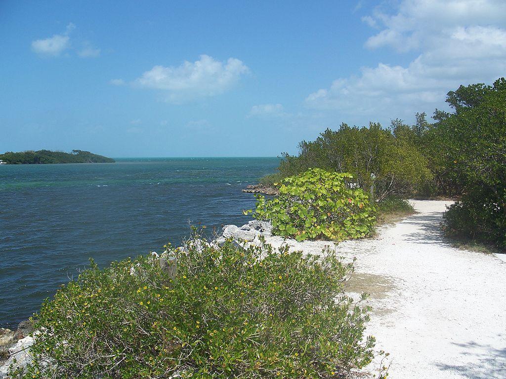 Crane Point Nature Area