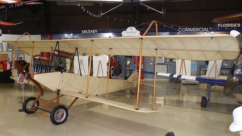 Florida Air Museum