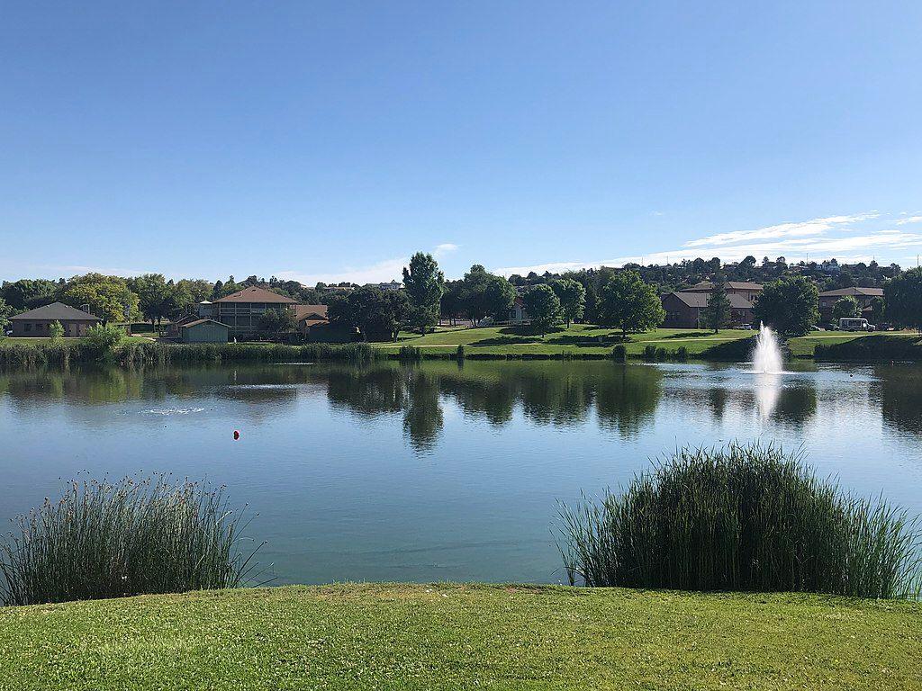 Green Valley Park
