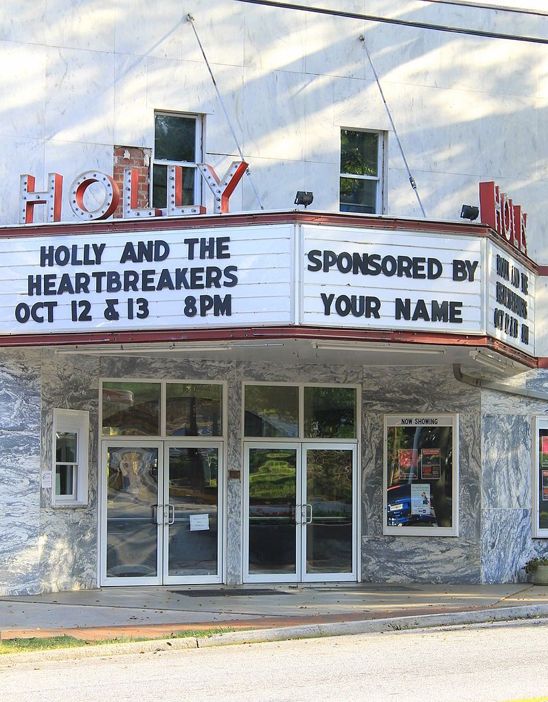 Holly Theater