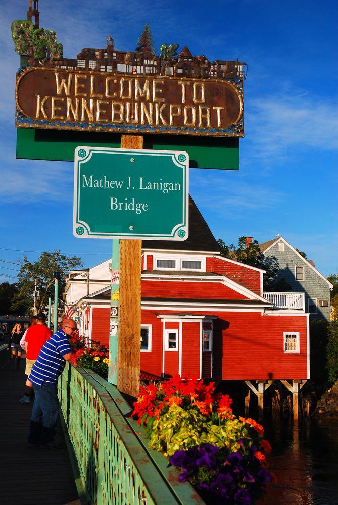 Lanigan Bridge