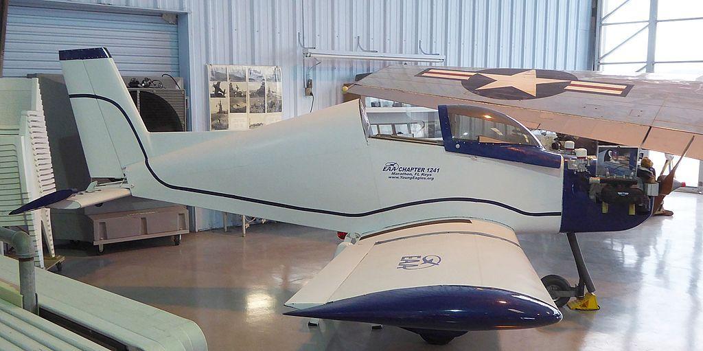 Marathon Air Museum