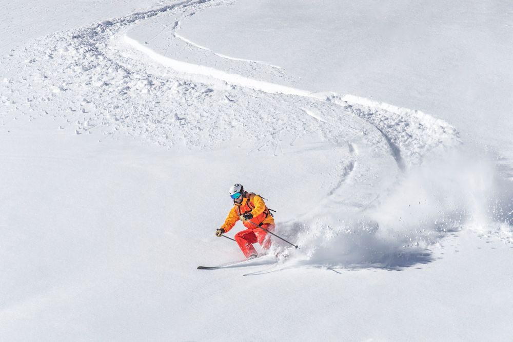 McIntyre Ski Area
