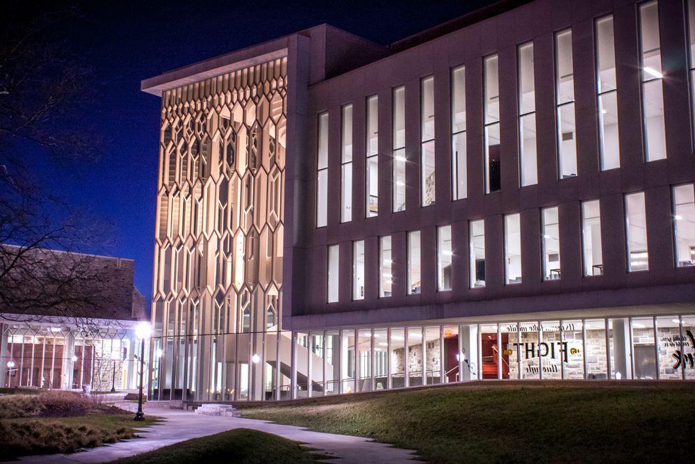 Moss Arts Centre
