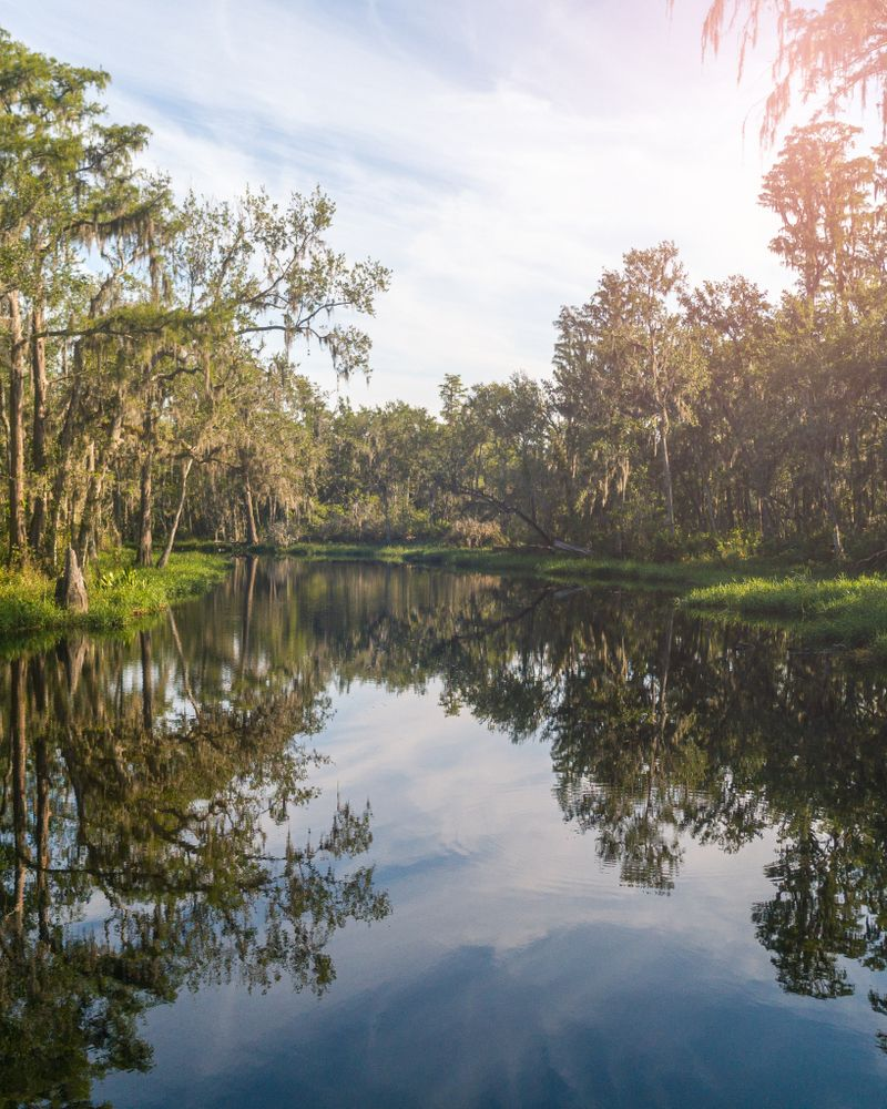 Palatlakaha River Park