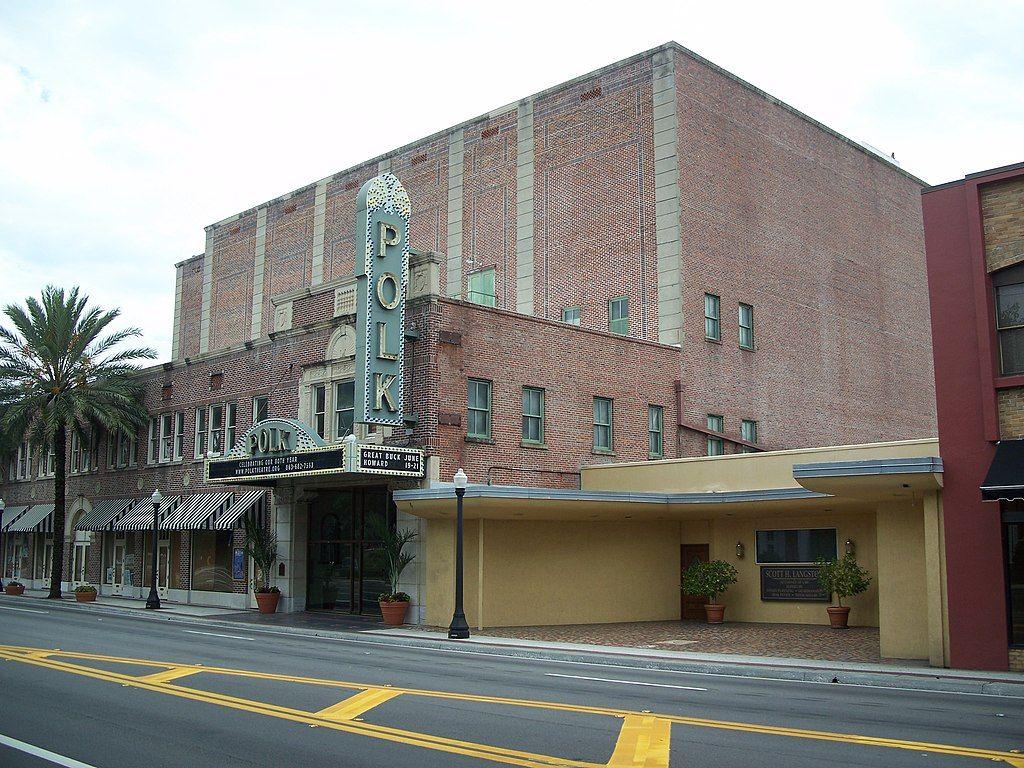 Polk Theatre