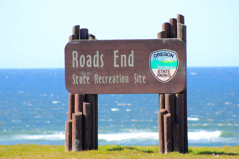 Road's End State Recreation Site