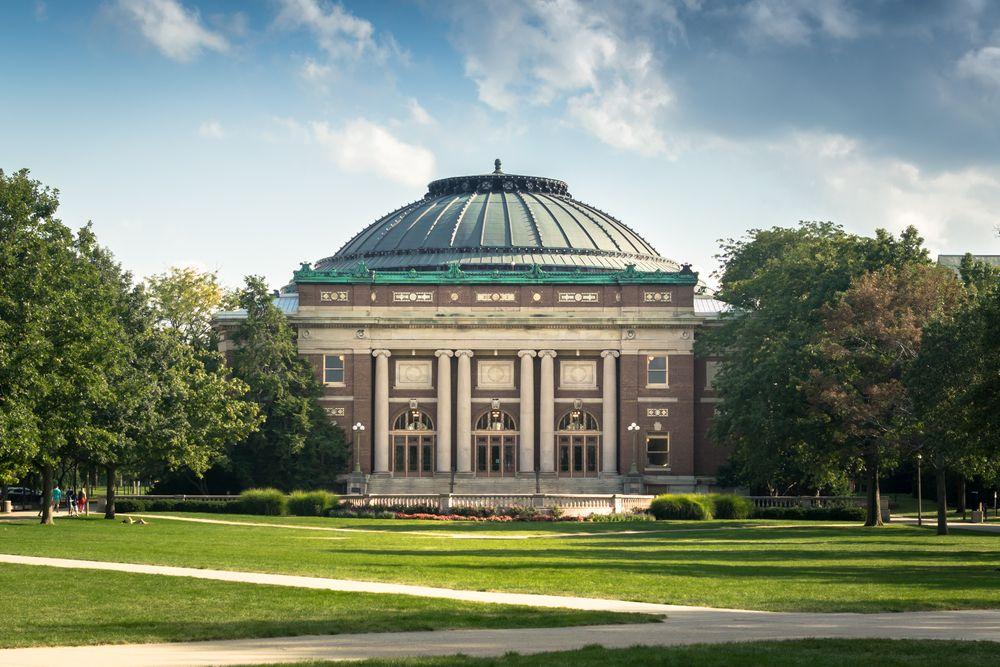 University of Champaign-Urbana