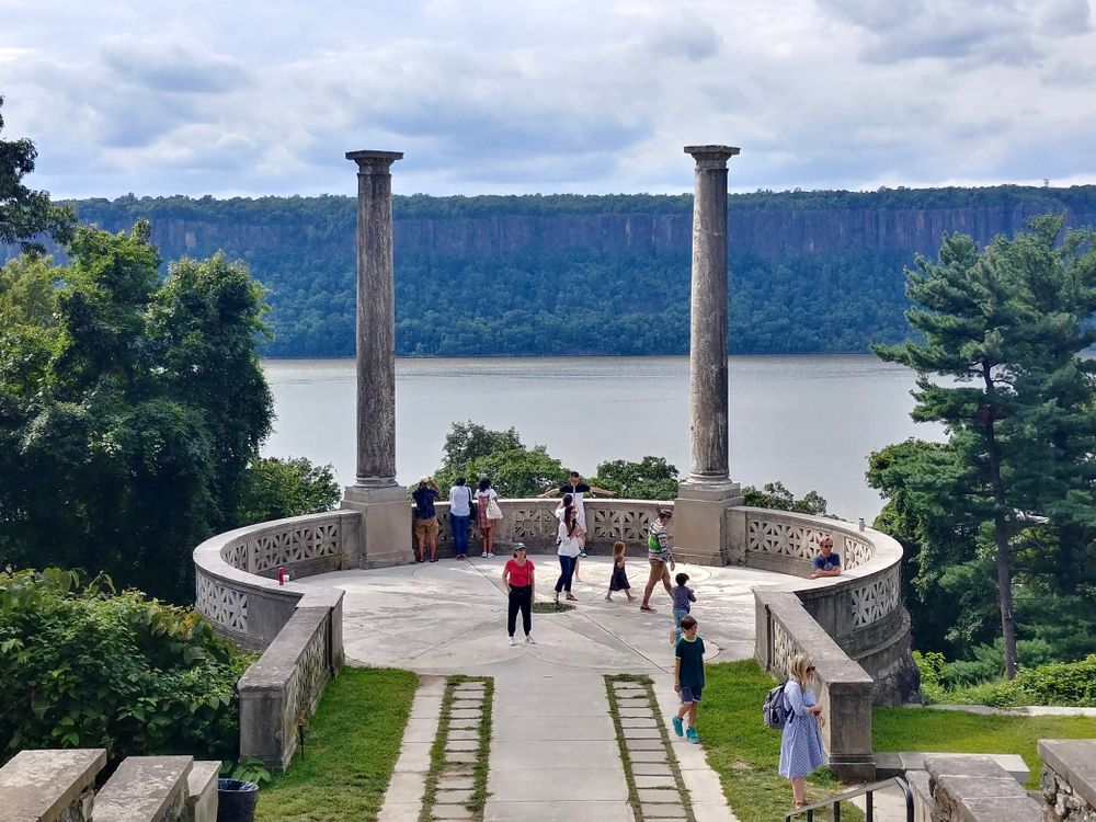 Untermyer Park and Gardens