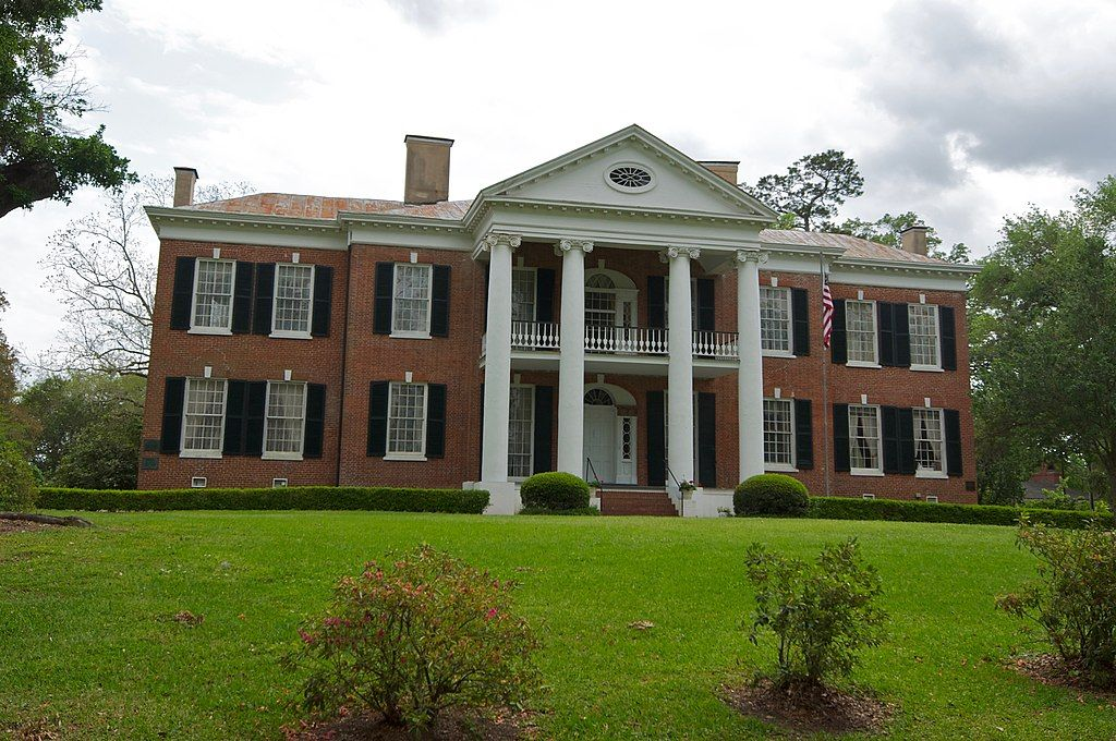 Auburn Museum & Historic Home in Natchez