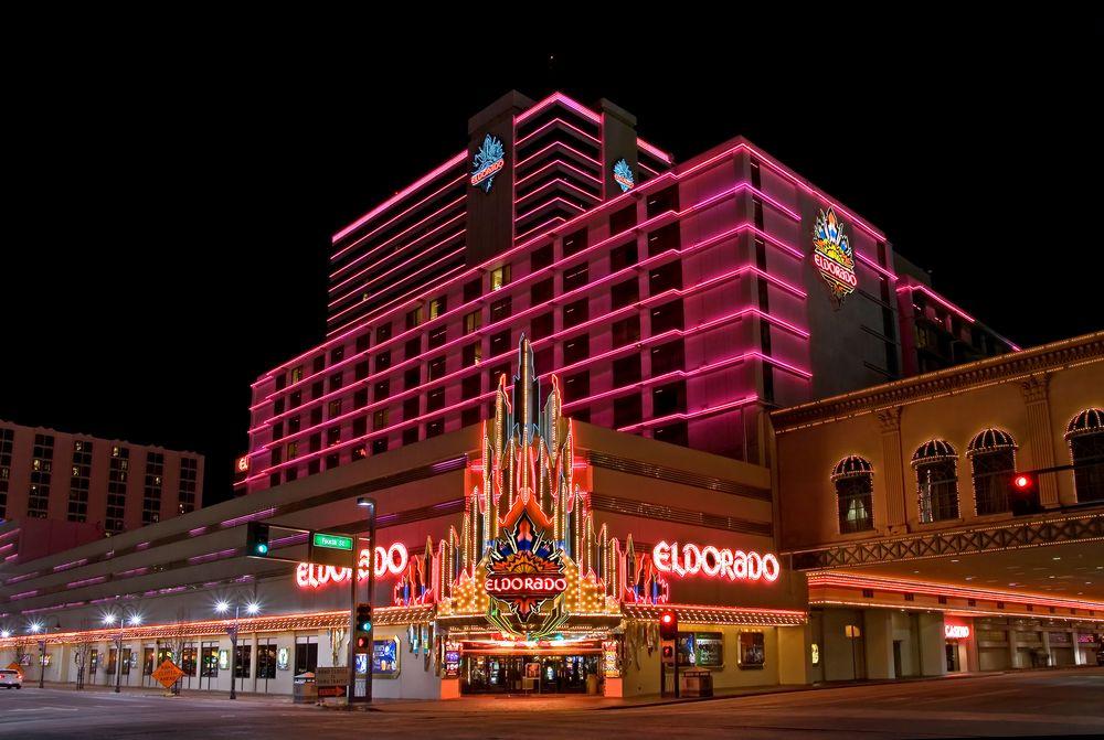 Casino at the Eldorado