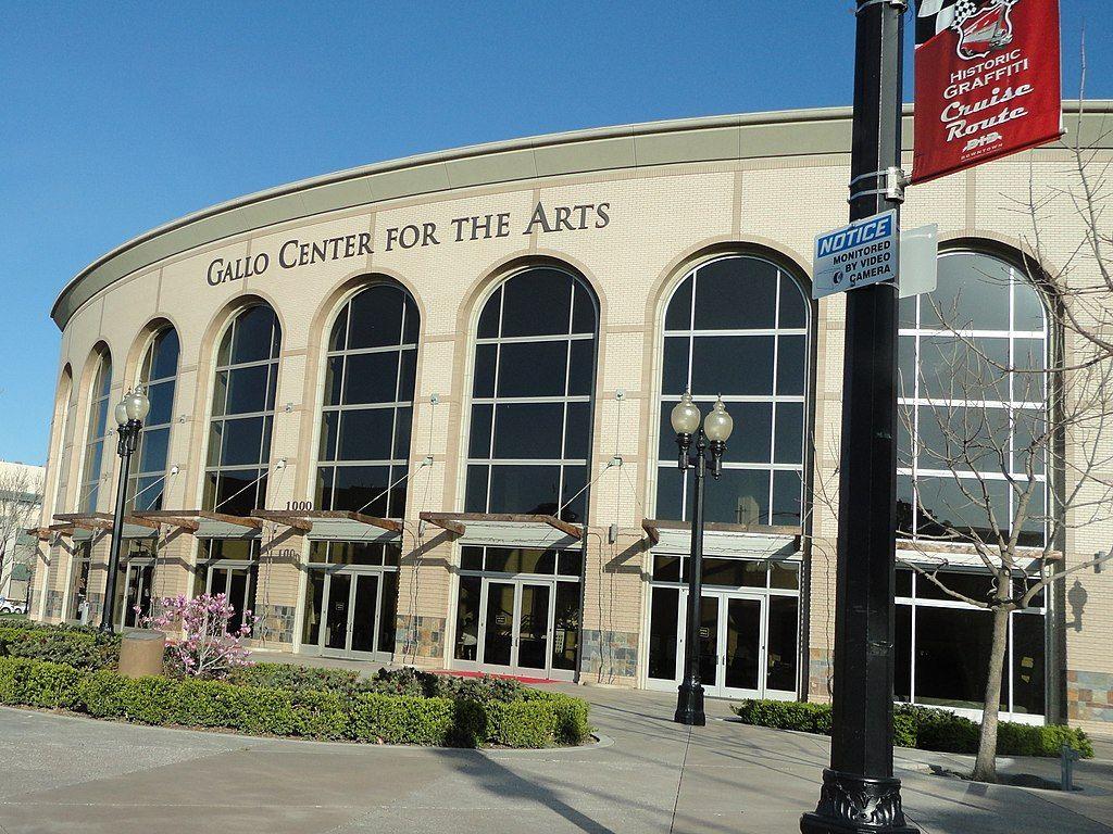 Gallo Center for the Arts