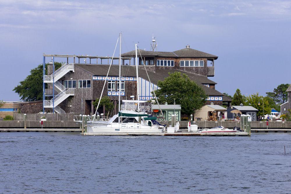Gardner's Basin Aquarium