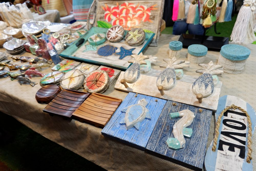 Souvenirs from Guam