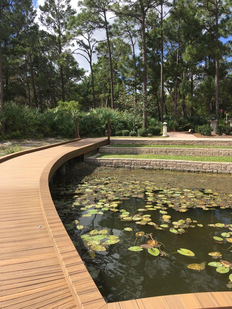 Port St. Lucie Botanical Gardens