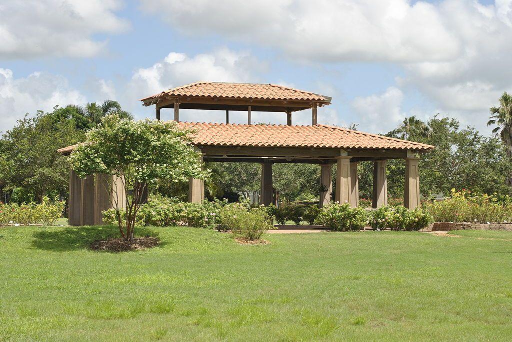 South Texas Botanical Gardens and Nature Center