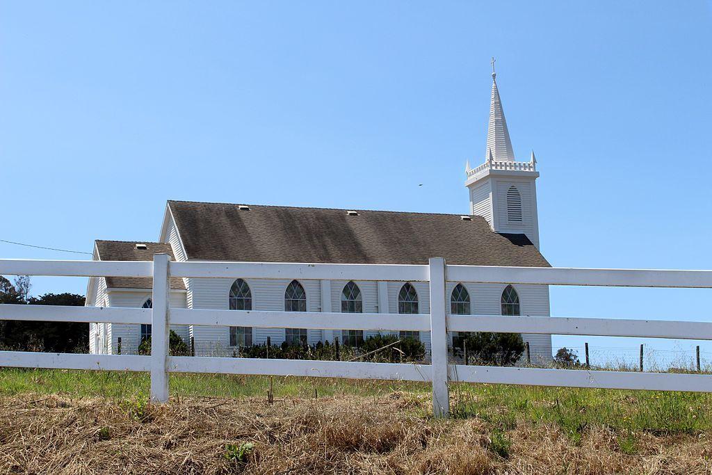 St. Teresa of Avila Church