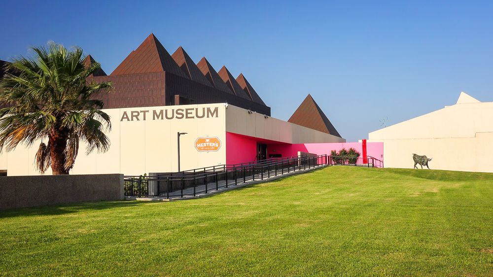 The Art Museum of South Texas
