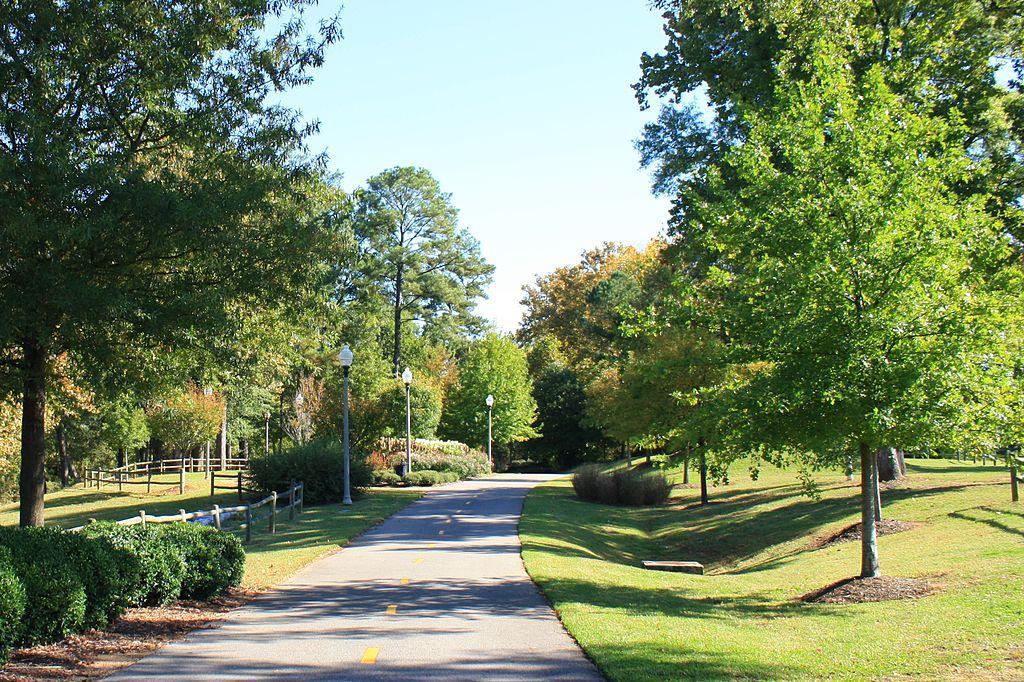 Tuscaloosa Riverwalk