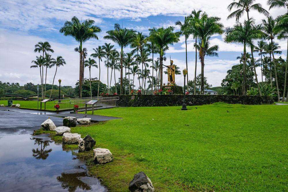 Wailoa River State Recreational Area