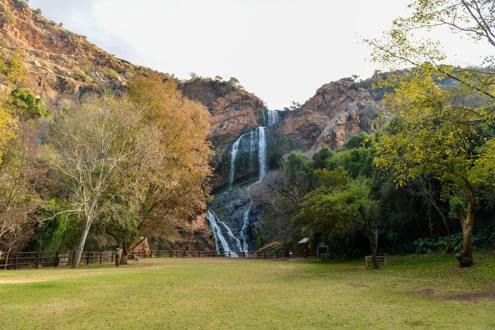 Walter Sisulu National Botanical Gardens