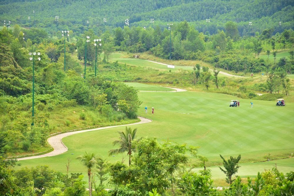 Ba Na Golf Club