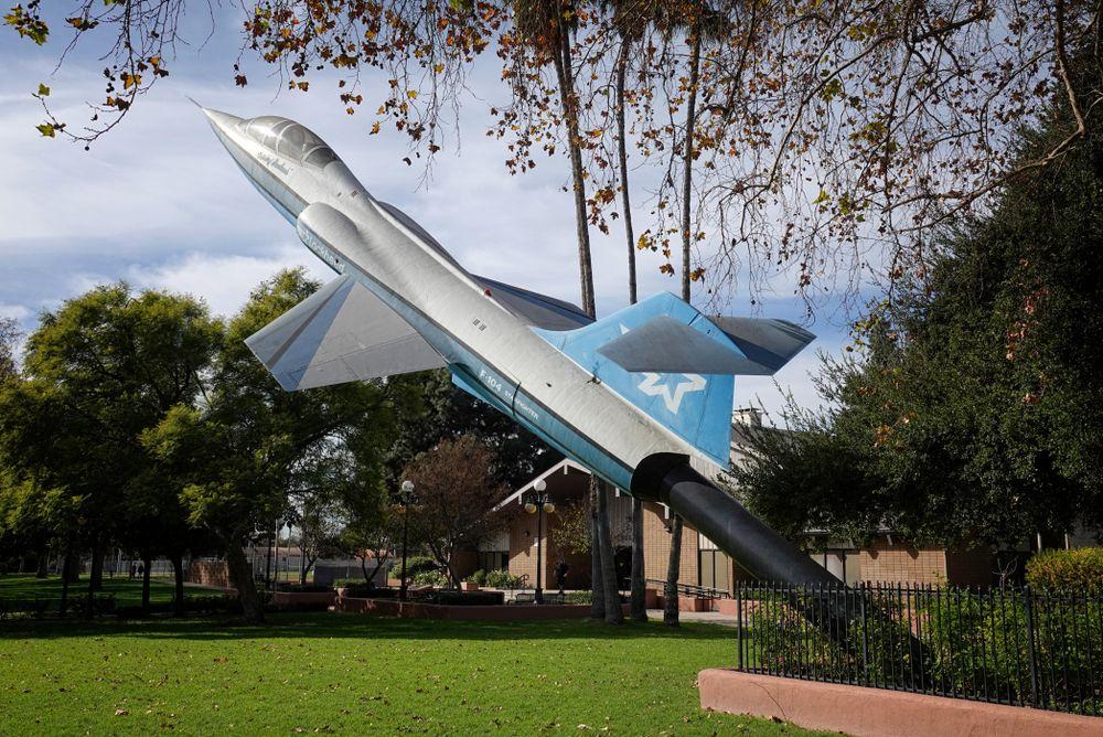 Burbank Aviation Museum