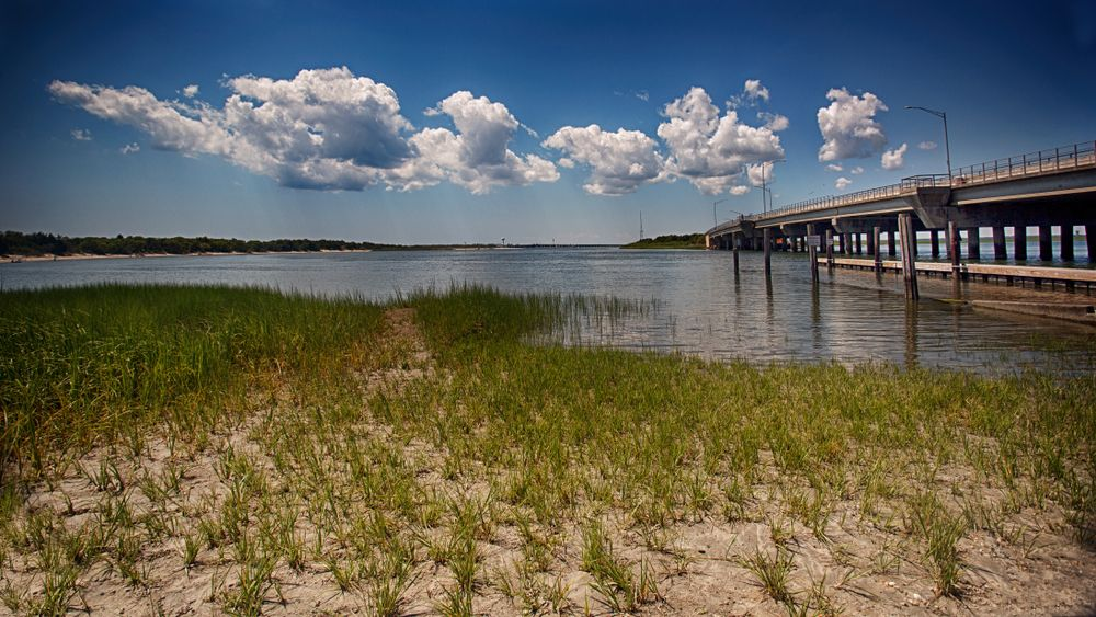 Corson's Inlet State Park