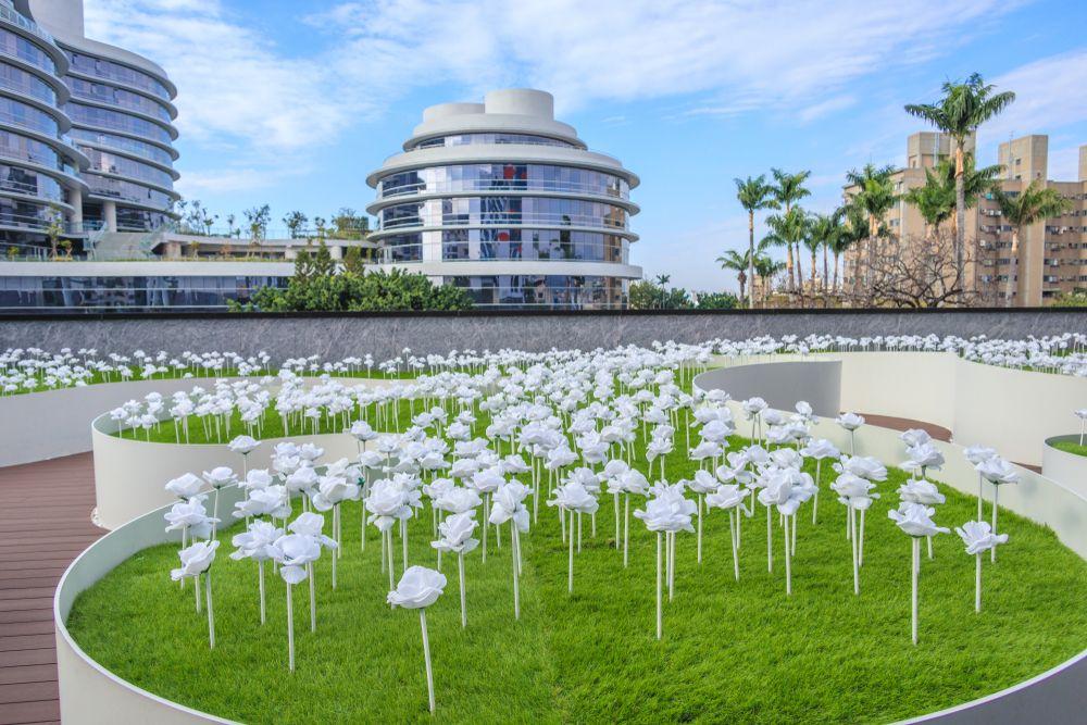 Dali Art Plaza in Dali district
