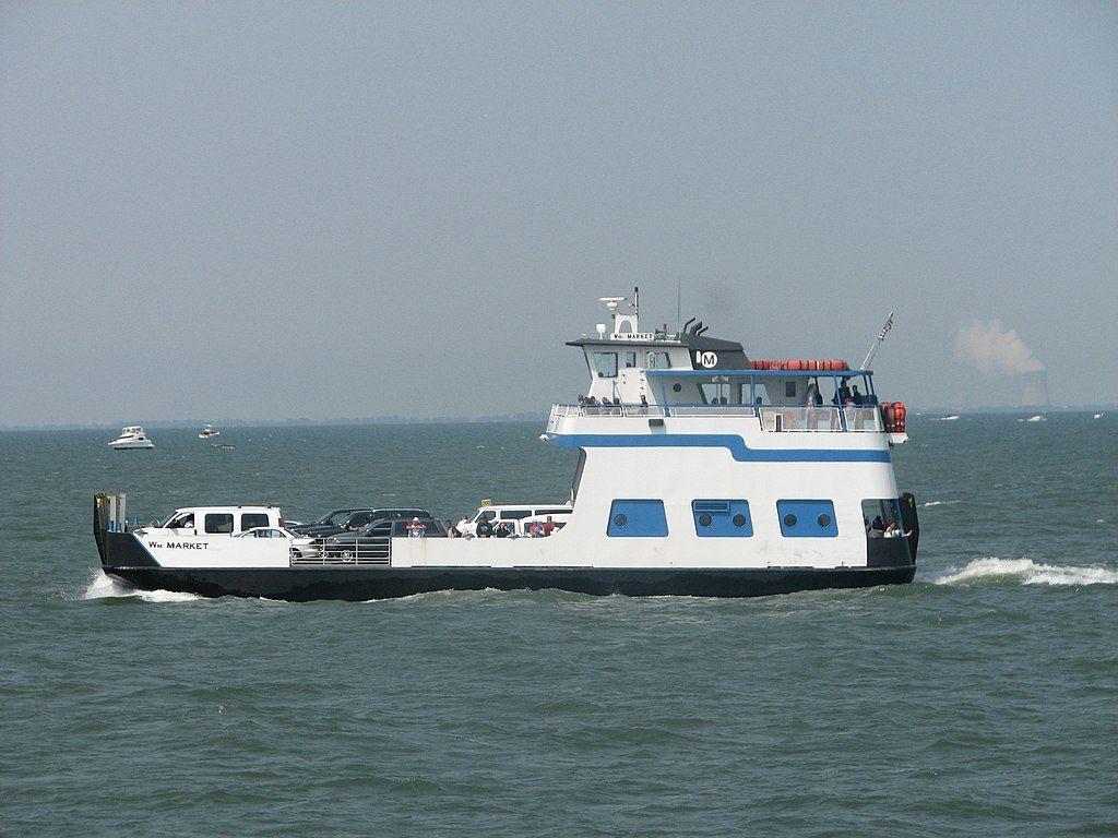 Miller Boatline Ferries